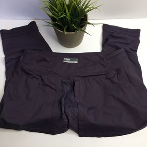Lija skort with 3/4 leggings